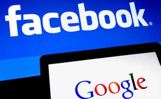Facebook-Google-techshohor