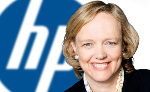 hp co ceo-techshohor