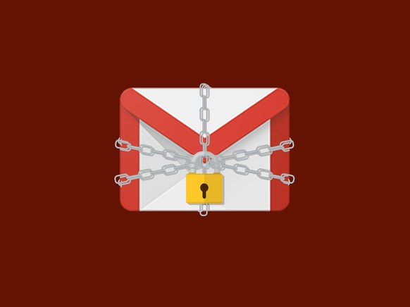 Secure-Gmail-techshohor